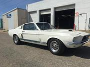Shelby Gt350 289 Hi Performa